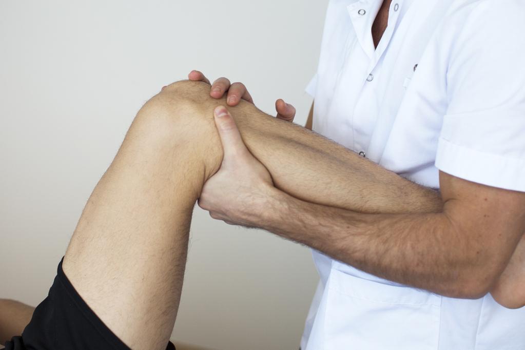 La tendinite de l'épaule ou du genou : les causes et les soins